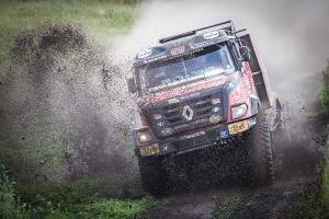 Leg three of Silk Way Rally tainted by loss